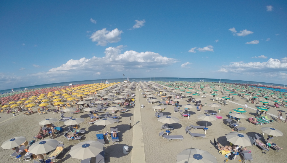 plage 33 BEACH 33 Made in RIMINI HOLIDAYS
