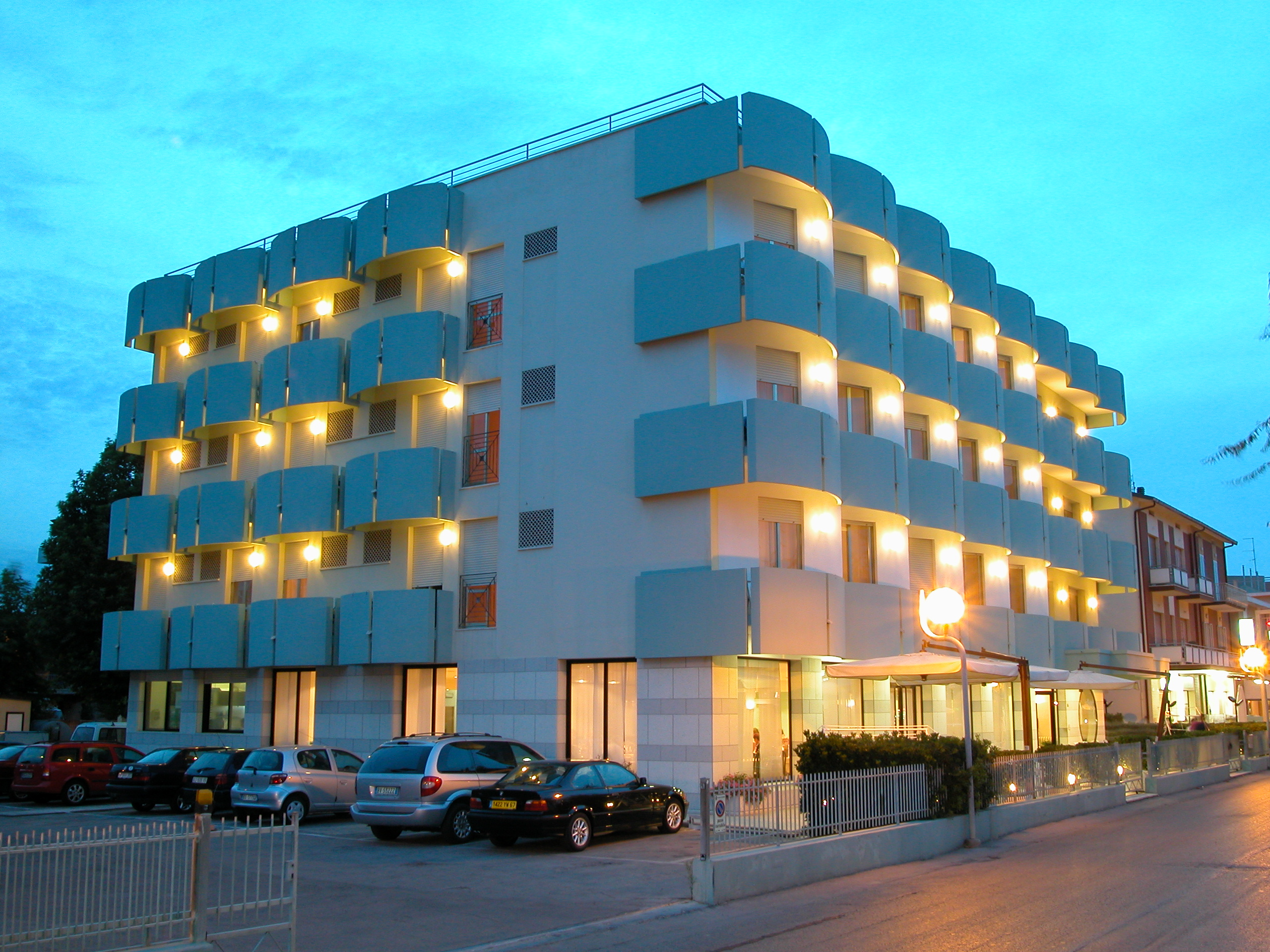 Elenco hotel Riviera di Rimini - MADE IN RIMINI Holidays